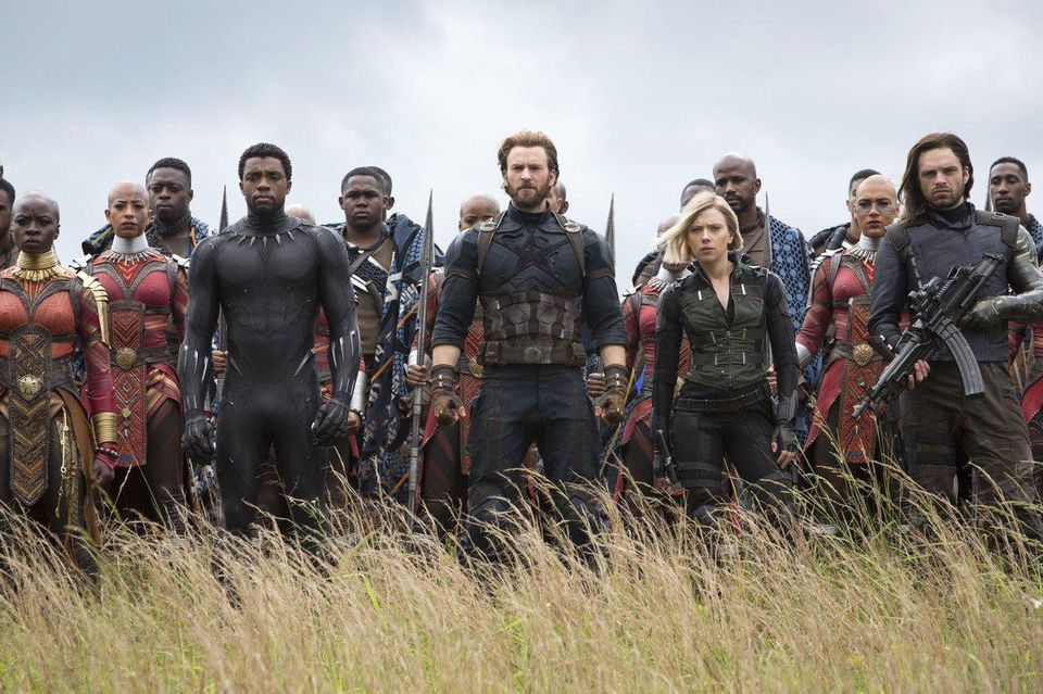 The Road to Infinity War: Creating Meaningful Brand Communications on Social Media